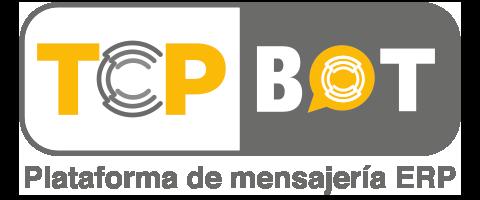TCP Bot | Plataforma de mensajería ERP