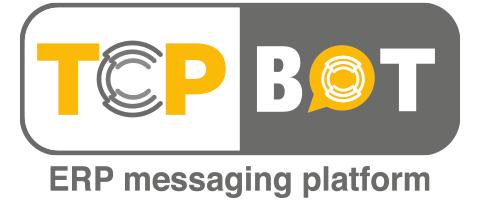 TCP Bot | ERP Messaging Platform